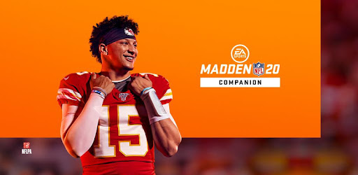 Madden NFL 20 Companion - Apps on Google Play