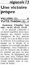 Photo: 08-10-11 R1F l'ASVB gagne à Villers 0-3