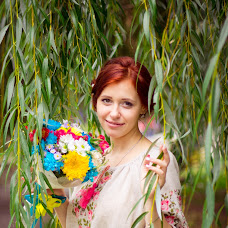 Wedding photographer Irina Vonsovich (clover). Photo of 02.03.2016