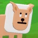 アンドゥ犬