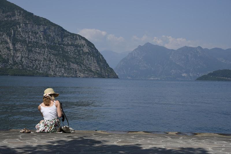 Lago di Iseo di dc_photo_passion