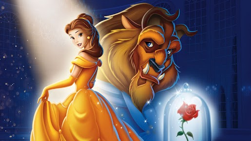 Beauty and the Beast 25th Edition