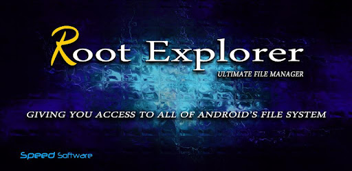 Root Explorer – Apps bei Google Play