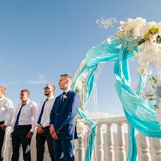 Wedding photographer Tatyana Kotelkina (Tanya2386). Photo of 10.10.2017