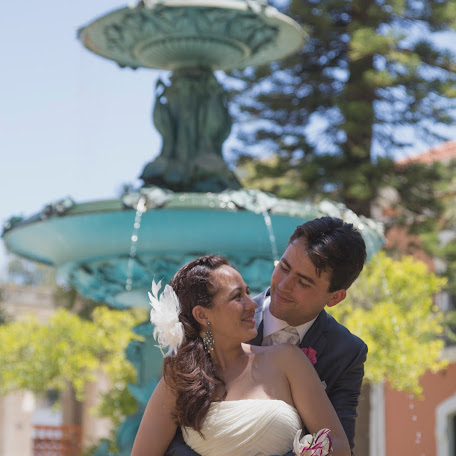 Wedding photographer José Ramón Bollullos Camacho (bollulloscamac). Photo of 07.04.2015