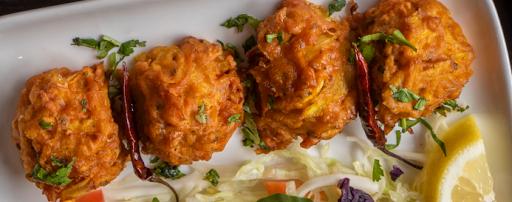 12. Onion Bhaji (3)