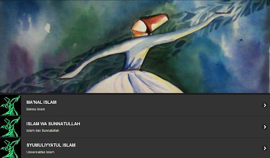 Makrifatul Islam screenshot