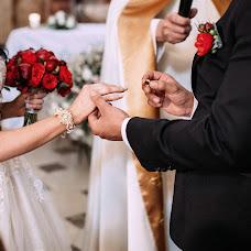 Fotógrafo de bodas Julia Normantas (VirgisYulya). Foto del 05.07.2017