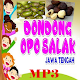 Lagu Dolanan Dondong Opo Salak Download on Windows