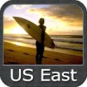 US East GPS Map Navigator
