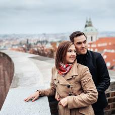 Wedding photographer Konstantin Rybkin (Darkwatch). Photo of 04.12.2015