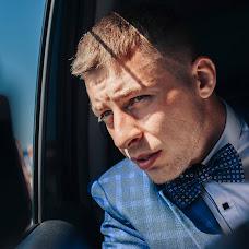 Wedding photographer Igor Kirsanov (MrJack). Photo of 21.03.2018