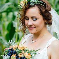 Wedding photographer Ekaterina Milovanova (KatyBraun). Photo of 15.11.2016