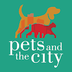 Pets and The City Icon