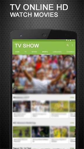 Free Hot star Mobile Tv&Cricket Streaming (guide) for PC