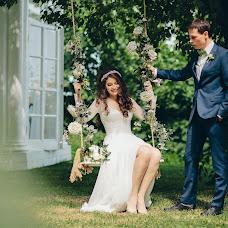 Wedding photographer Aleksey Grevcov (AlexeyGrevtsov). Photo of 23.11.2016