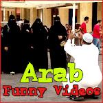 Arab Funny Videos Icon