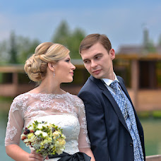 Wedding photographer Anna Vasilenko (Vasilenko). Photo of 11.06.2015