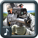 Weapon Sounds Gunshots icon