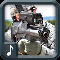 Weapon Sounds Gunshots icon
