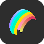Rainbow Overlay: Photo Editor, Light Color Photo Android APK Download Free By Hoanghuy.designs