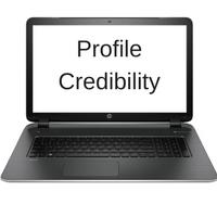 LinkedIn Profile Credibility