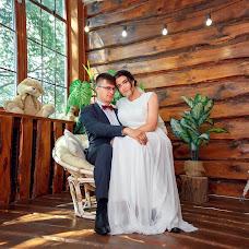 Wedding photographer Artem Golik (ArtemGolik). Photo of 30.03.2018