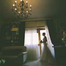 Wedding photographer Danilo Mecozzi (mecozzi). Photo of 24.10.2014
