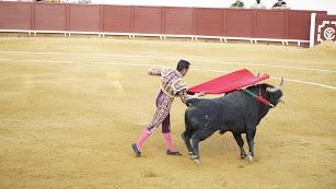 Segundo festejo taurino que en este 2021 se realiza en Vera.