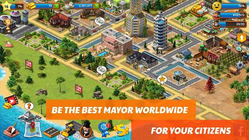 Tropic Paradise Sim: Town Building City Island Bay 1.0.10 screenshots 12