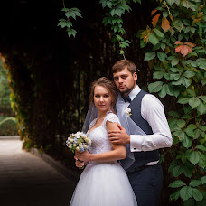 Wedding photographer Irina Korshunova (korshunova). Photo of 10.04.2018