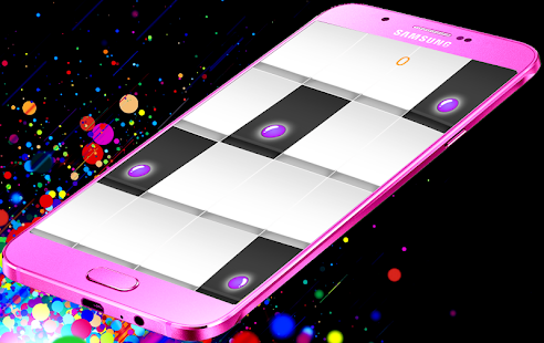Boomerang - JoJo Siwa - Piano Game - Apps on Google Play