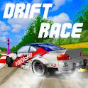 Drift Race - Car Driving Simulator icon