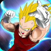 Game Hero Vegeta Super Saiyan Super Hero Warrior APK for Windows Phone