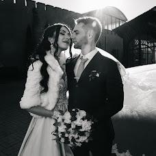 Wedding photographer Svetlana Mishalova (maselina). Photo of 19.11.2017