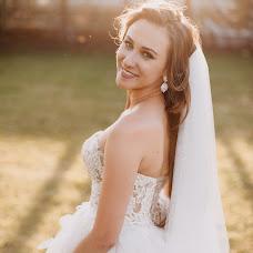 Wedding photographer Mikhail Pichkhadze (mickel). Photo of 20.06.2018