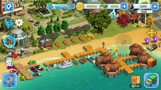 Eco City download 1