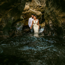 Wedding photographer Jj Palacios (jjpalacios). Photo of 16.01.2018