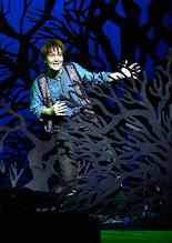 Photo: Wiener Staatsoper: HÄNSEL UND GRETEL. Inszenierung Adrian Noble. Premiere 19.11.2015. Daniela Sindram. Copyright: Barbara Zeininger