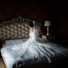 Wedding photographer Maksim Antonov (maksimantonov). Photo of 27.10.2017