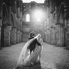 Fotógrafo de bodas Cristiano Ostinelli (ostinelli). Foto del 21.08.2017