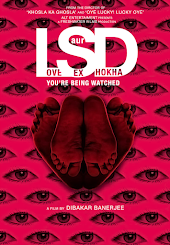 LSD: Love Sex Aur Dhoka