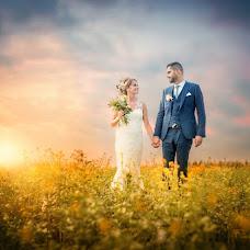 Wedding photographer Eric CUNHA (EricCUNHA). Photo of 14.09.2017