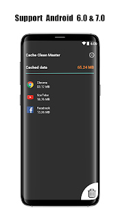 Cache Cleaner Super clear cache & optimize App Download for Android 1