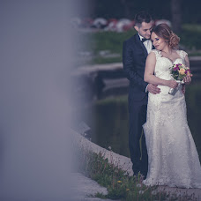 Wedding photographer Roberto Cojan (CojanRoberto). Photo of 03.10.2017