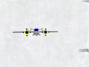 技術検証試験機