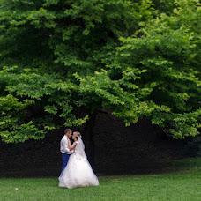 Wedding photographer Yuriy Prokopyuk (prokopiuk). Photo of 13.09.2015
