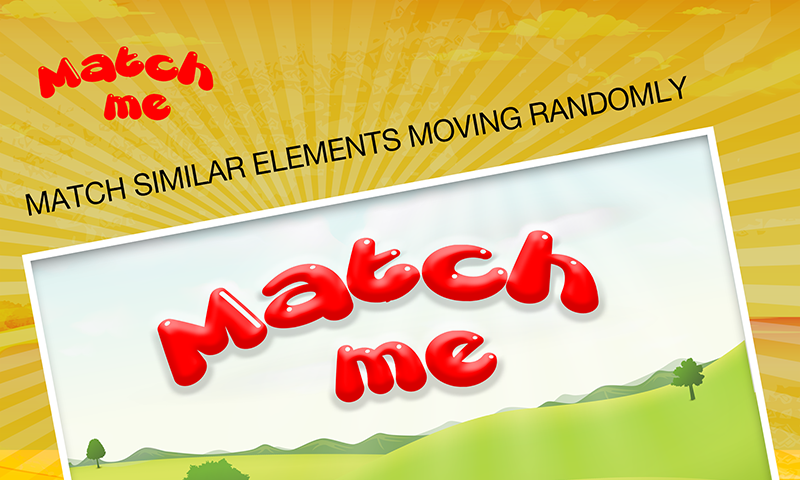 MatchMe: Element Matching Game- screenshot