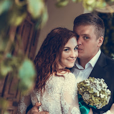 Wedding photographer Ruslan Glukhov (Asiam). Photo of 12.06.2017