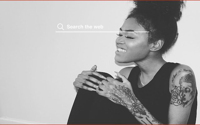 Chynna Rogers HD Wallpapers New Tab Theme